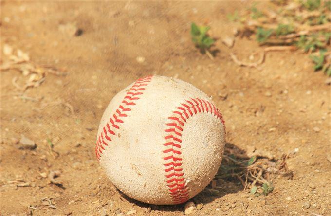 少年野球の練習試合の頻度