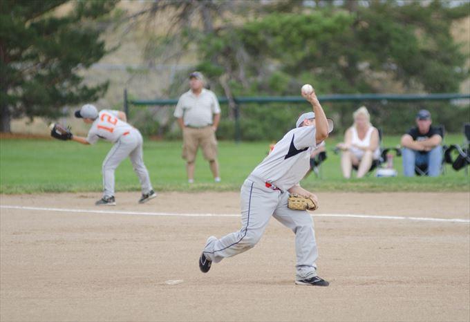 少年野球で球速をアップさせるピッチャーの練習方法