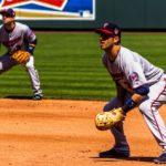 少年野球のファーストの捕球練習と捕球のコツ