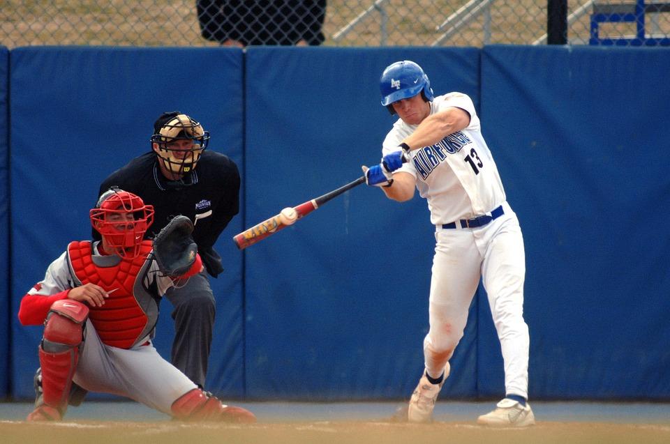 少年野球でバッティングセンスがある子供を見抜く方法