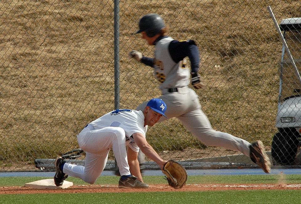 走塁・ランニングの練習メニューと指導法(2)