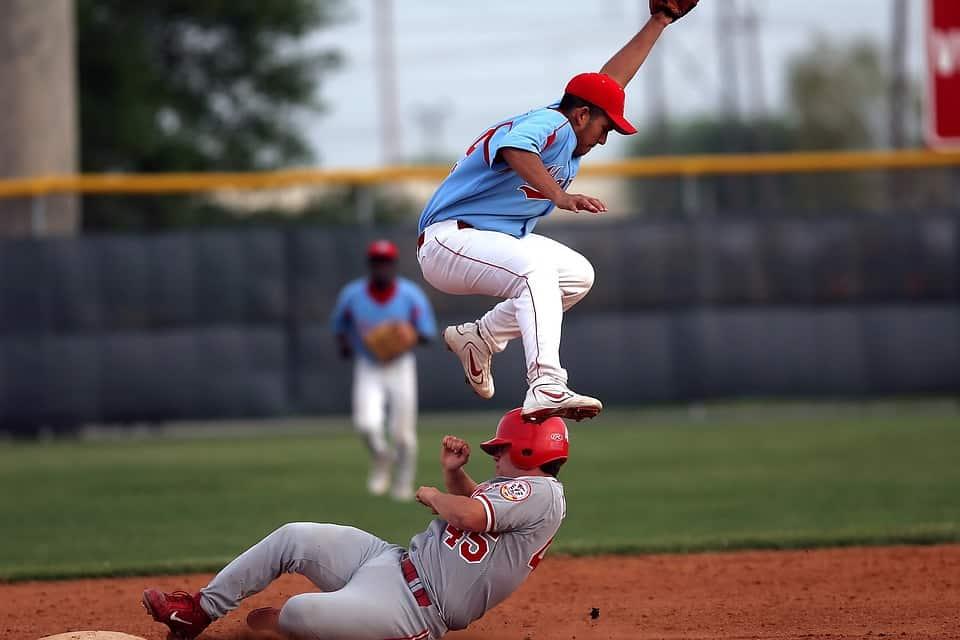 少年野球の練習で走攻守を上達させる練習方法