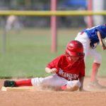 少年野球での体力強化