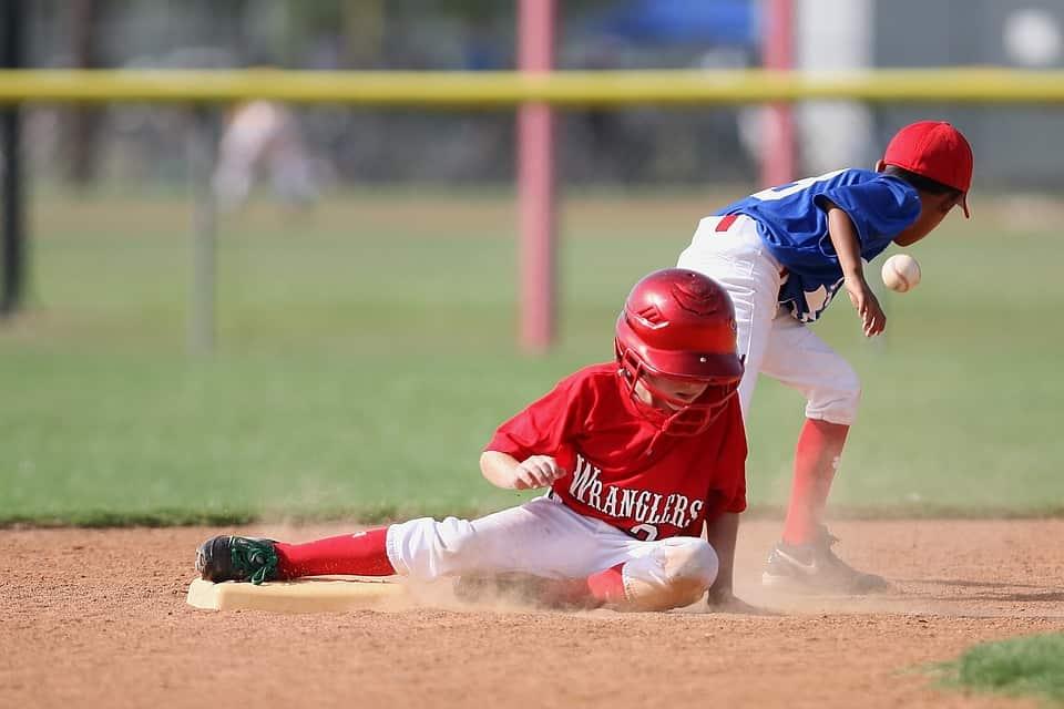 少年野球の走塁練習で楽しく技術が上がる練習メニュー