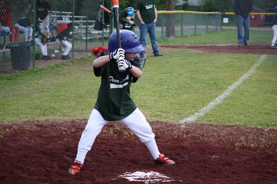 少年野球でバッティングが打てない子供の練習方法