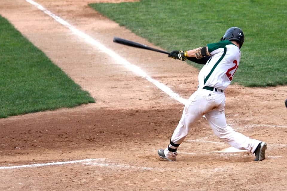 少年野球のバッティングが向上する練習メニュー