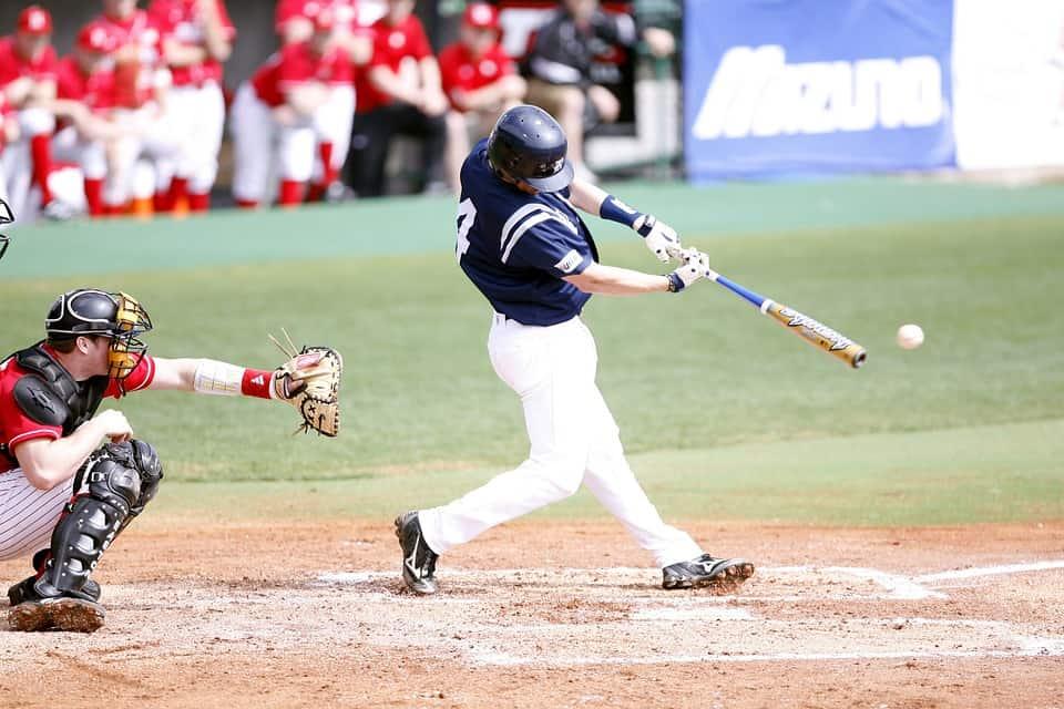 少年野球の練習でバッティングが良くなる上達法