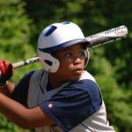 少年野球の試合へつながるトスバッティング練習